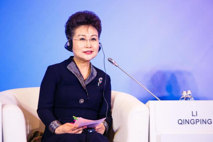 The Chairwoman of CITIC Bank spoke about the work principles and investment philosophy in Kazakhstan
